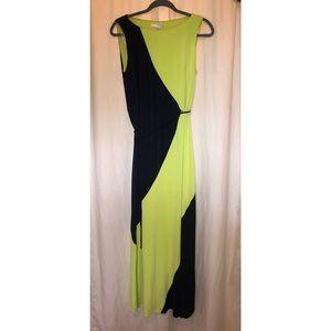 {Studio One} NWT Maxi Dress